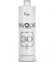 Kezy Involve Cream Developer 9% - Окисляющая эмульсия 9%