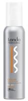 Londa Professional Styling Texture Curls In - Мусс для кудрявых волос сильной фиксации