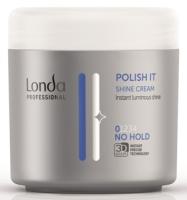 Londa Professional Styling Shine Polish It - Крем-блеск для волос без фиксации