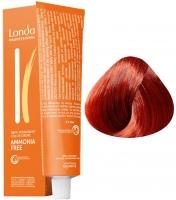 Londa Professional LondaColor Ammonia Free - 0/45 медно-красный микстон