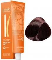 Londa Professional LondaColor Ammonia Free - 0/56 красно-фиолетовый микстон