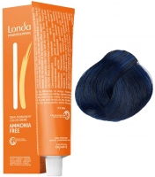 Londa Professional LondaColor Ammonia Free - 0/88 интенсивный синий микстон