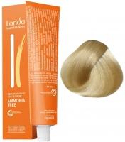 Londa Professional LondaColor Ammonia Free - 10/0 яркий блонд