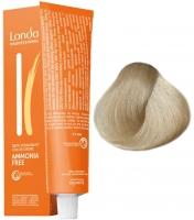 Londa Professional LondaColor Ammonia Free - 10/6 яркий блонд фиолетовый
