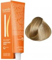 Londa Professional LondaColor Ammonia Free - 10/73 яркий блонд коричнево-золотистый