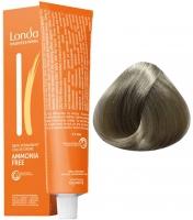 Londa Professional LondaColor Ammonia Free - 10/81 яркий блонд перламутрово-пепельный