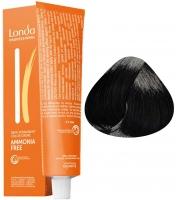 Londa Professional LondaColor Ammonia Free - 3/0 тёмный шатен