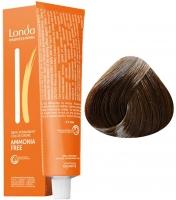 Londa Professional LondaColor Ammonia Free - 6/37 тёмный блонд золотисто-коричневый