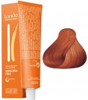 Londa Professional LondaColor Ammonia Free - 7/4 блонд медный