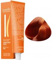 Londa Professional LondaColor Ammonia Free - 7/43 блонд медно-золотистый