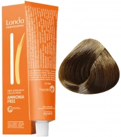 Londa Professional LondaColor Ammonia Free - 7/7 блонд коричневый