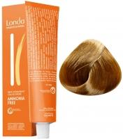 Londa Professional LondaColor Ammonia Free - 8/0 светлый блонд