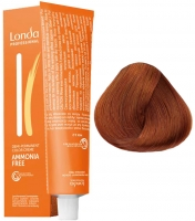 Londa Professional LondaColor Ammonia Free - 8/43 светлый блонд медно-золотистый