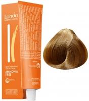 Londa Professional LondaColor Ammonia Free - 8/71 светлый блонд коричнево-пепельный