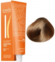 Londa Professional LondaColor Ammonia Free - 9/36 очень светлый блонд золотисто-фиолетовый
