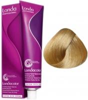 Londa Professional LondaColor - 10/3 яркий блонд золотистый