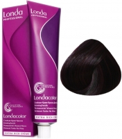 Londa Professional LondaColor Micro Reds - 3/6 тёмный шатен фиолетовый