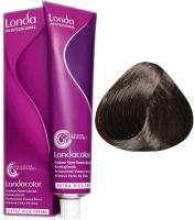 Londa Professional LondaColor - 4/75 шатен коричнево-красный