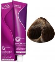 Londa Professional LondaColor - 4/77 шатен интенсивно-коричневый