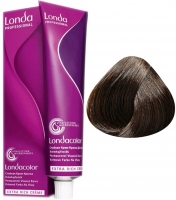 Londa Professional LondaColor - 5/0 светлый шатен