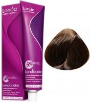 Londa Professional LondaColor - 5/37 светлый шатен золотисто-коричневый
