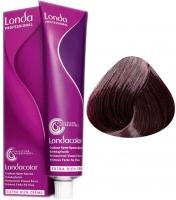 Londa Professional LondaColor Micro Reds - 5/6 светлый шатен фиолетовый