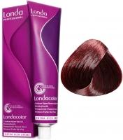 Londa Professional LondaColor Micro Reds - 5/65 светлый шатен фиолетово-красный