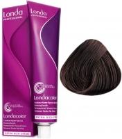 Londa Professional LondaColor - 5/74 светлый шатен коричнево-медный