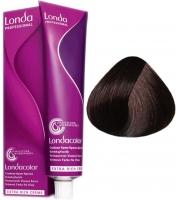 Londa Professional LondaColor - 5/75 светлый шатен коричнево-красный