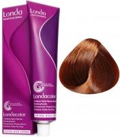 Londa Professional LondaColor - 6/43 тёмный блонд медно-золотистый