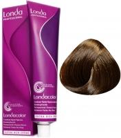 Londa Professional LondaColor - 6/7 тёмный блонд коричневый