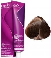 Londa Professional LondaColor - 6/71 тёмный блонд коричнево-пепельный