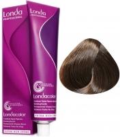 Londa Professional LondaColor - 6/75 тёмный блонд коричнево-красный