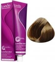Londa Professional LondaColor - 7/03 блонд натурально-золотистый