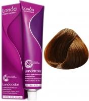 Londa Professional LondaColor - 7/37 блонд золотисто-коричневый