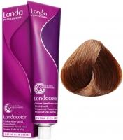 Londa Professional LondaColor - 7/41 блонд медно-пепельный