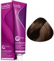 Londa Professional LondaColor - 7/7 блонд коричневый