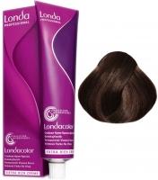 Londa Professional LondaColor - 7/75 блонд коричнево-красный