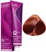 Londa Professional LondaColor - 8/45 светлый блонд медно-красный