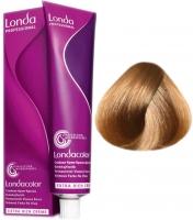 Londa Professional LondaColor - 8/7 светлый блонд коричневый