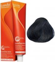 Londa Professional LondaColor Demi-Permanent - 2/8 сине-чёрный