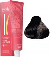 Londa Professional Extra-Coverage - 5/07 светлый шатен натурально-коричневый