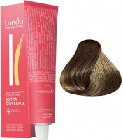 Londa Professional Extra-Coverage - 7/07 блонд натурально-коричневый