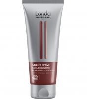 Londa Professional Color Revive Cool Brown - Маска для коричневых оттенков волос