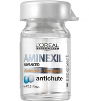 L'Oreal Professionel Serie Expert Aminexil Advanced - Комплекс для укрепления волос