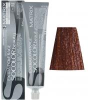 Matrix Socolor.Beauty Extra.Coverage - 506BC темный блондин коричнево-медный (100% покрытие седины)