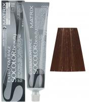 Matrix Socolor.Beauty Extra.Coverage - 508BC светлый блондин коричнево-медный (100% покрытие седины)