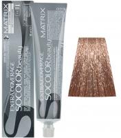Matrix Socolor.Beauty Extra.Coverage - 508M светлый блондин мокка (100% покрытие седины)
