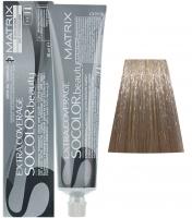 Matrix Socolor.Beauty Extra.Coverage - 509NA светлый шатен натуральный пепельный (100% покрытие седины)