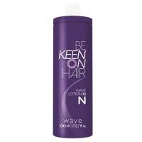 Keen Perm Wave N - Средство для химической завивки для нормальных волос